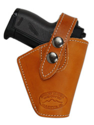 belt clip outside the waistband holster