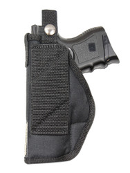 New Cross Draw Outside the Waistband (OWB) Gun Holster Compact, Sub-Compact 9mm 40 45 Pistols (#CR22)