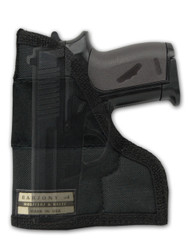 nylon pocket holster