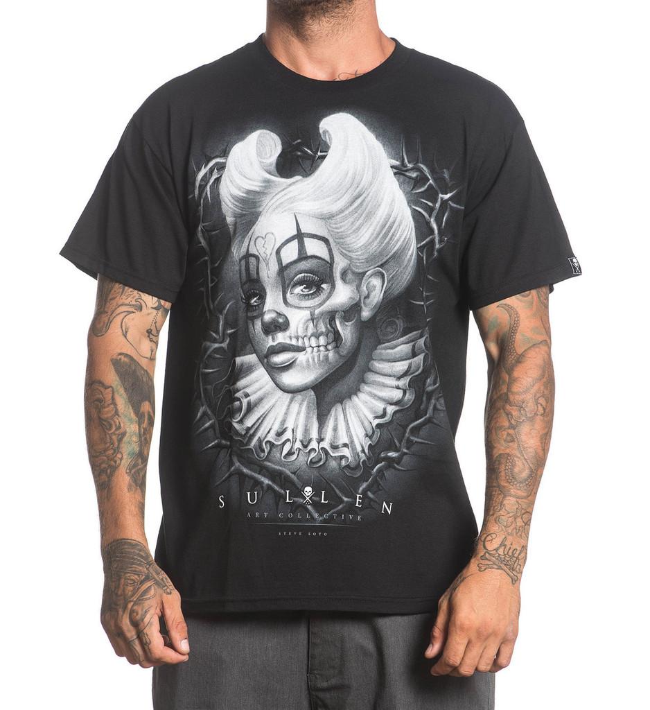 Sullen Steve Soto T-Shirt