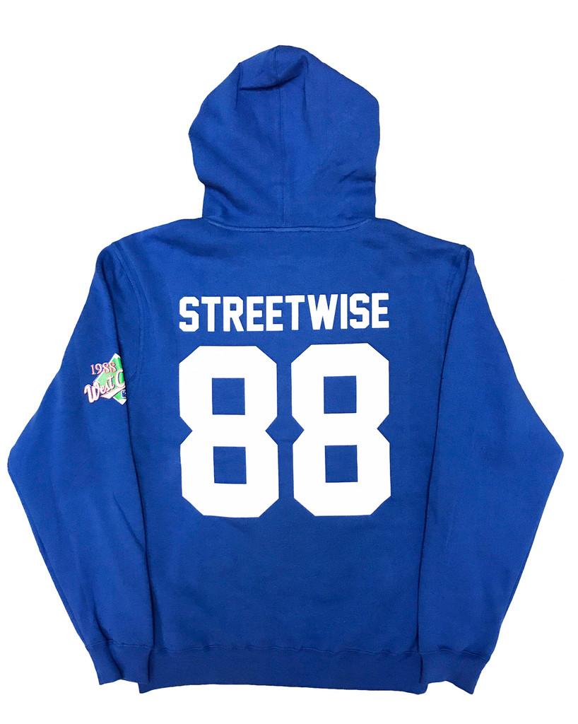 Streetwise Dopest 88 Hoodie
