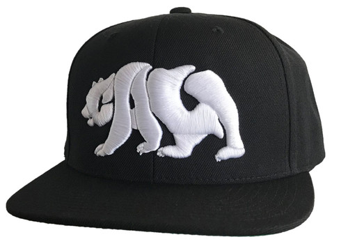 Streetwise Cali Cubs Snapback