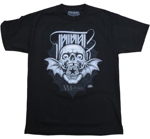 Tribal Gear Bat T-Shirt