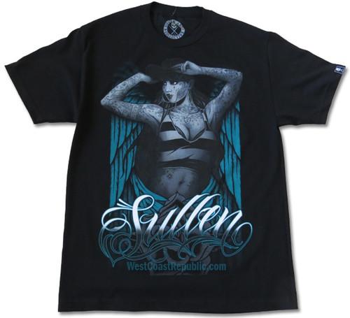 Sullen Angel T-Shirt