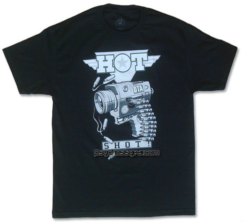 DTA Hotshot T-Shirt