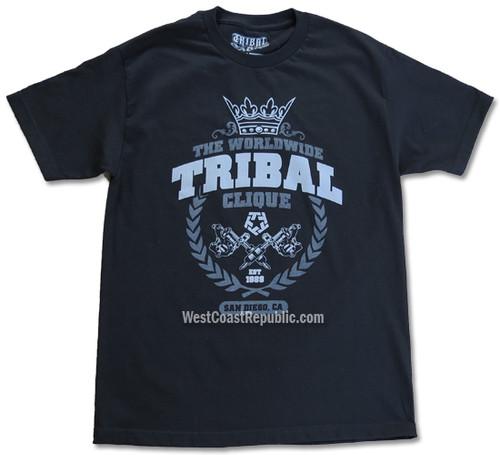 Tribal Gear Collegic T-Shirt