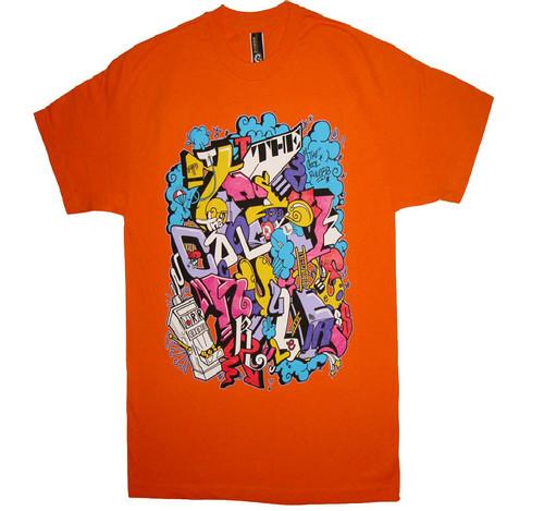 Serye Cool Rulers T-Shirt