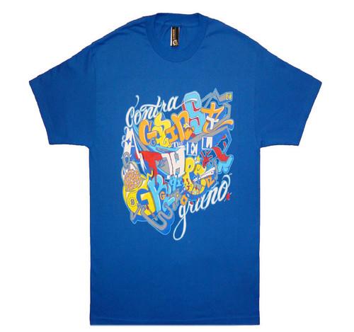Serye Against the Grain T-Shirt
