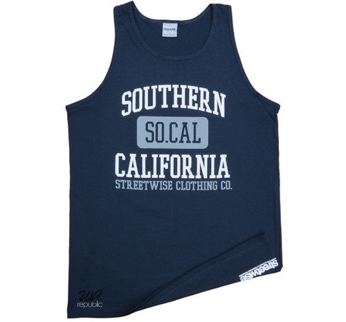 Streetwise Southern Cali Tank