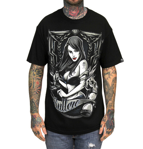Sullen In Time T-Shirt