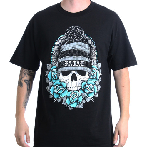 Fatal Clothing Cold Heart T-Shirt