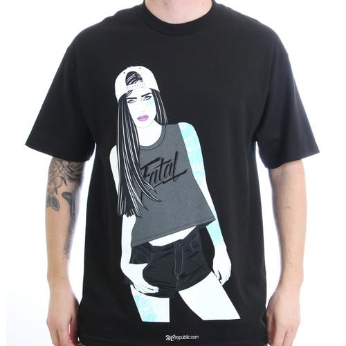 Fatal Clothing Strike T-Shirt