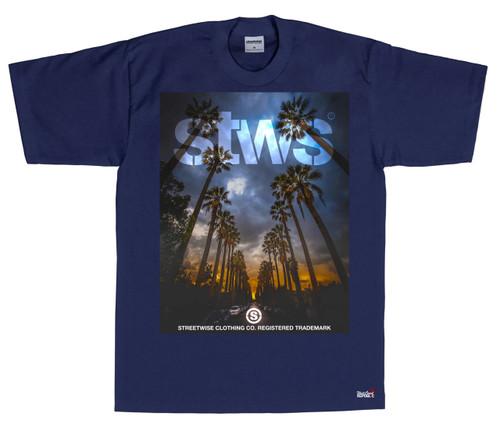 Streetwise Paradise T-Shirt