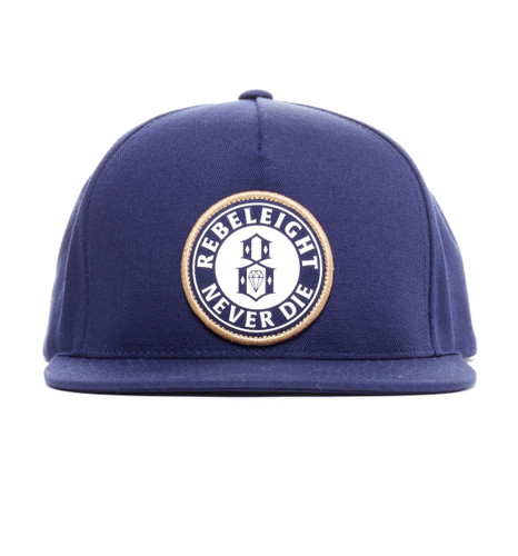 Rebel8 88 Watts Snapback Hat