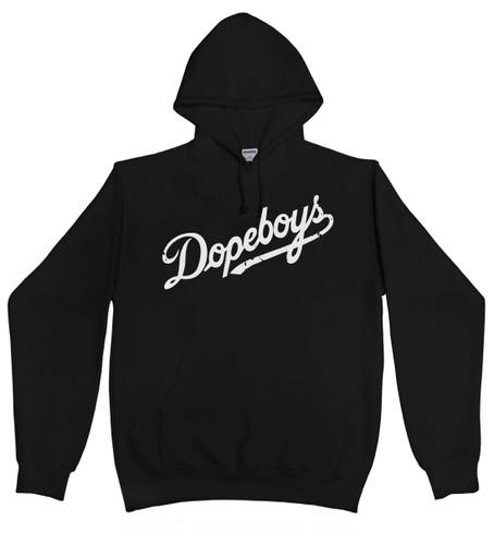 Streetwise Dopeboys Hoodie