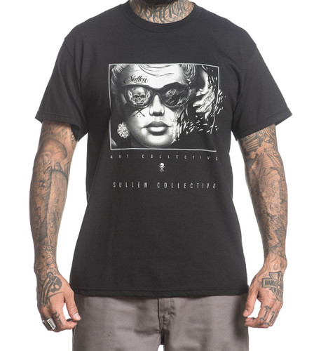 Sullen Blown Away T-Shirt
