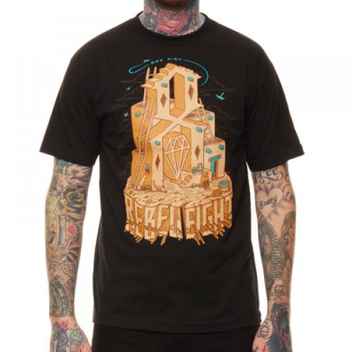 Rebel8 Acoma T-Shirt