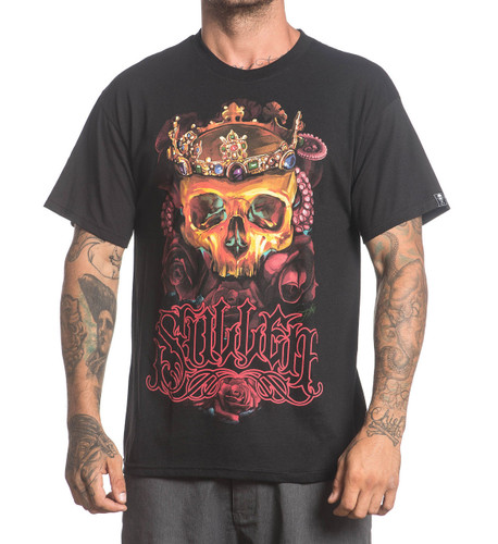 Sullen Crown of Roses T-Shirt