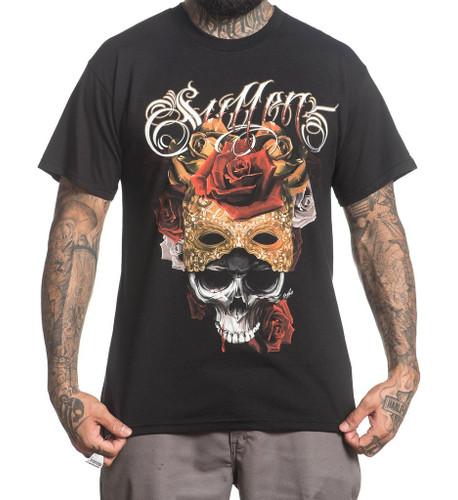 Sullen Venetian Rose T-Shirt