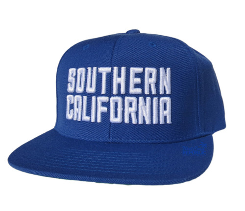 Streetwise Southern Cali (RYL)