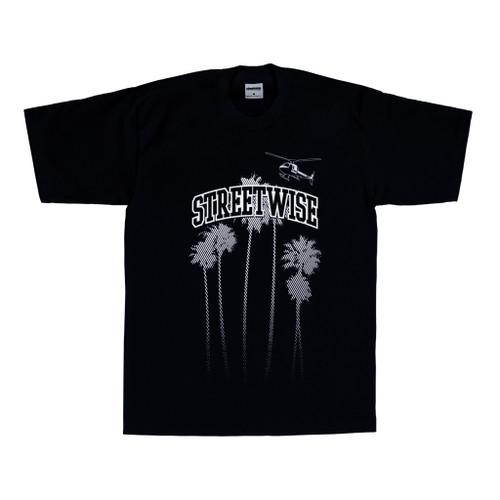 Streetwise Landscape T-Shirt