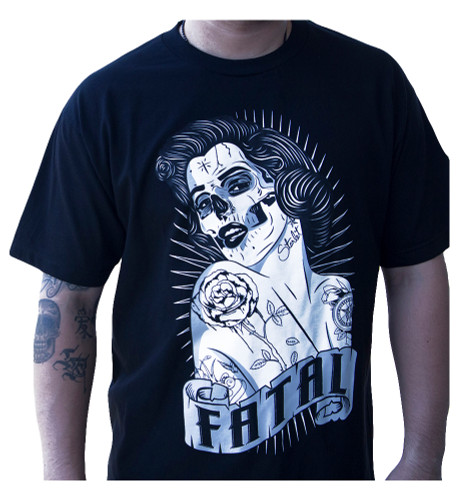 Fatal Bombshell T-Shirt