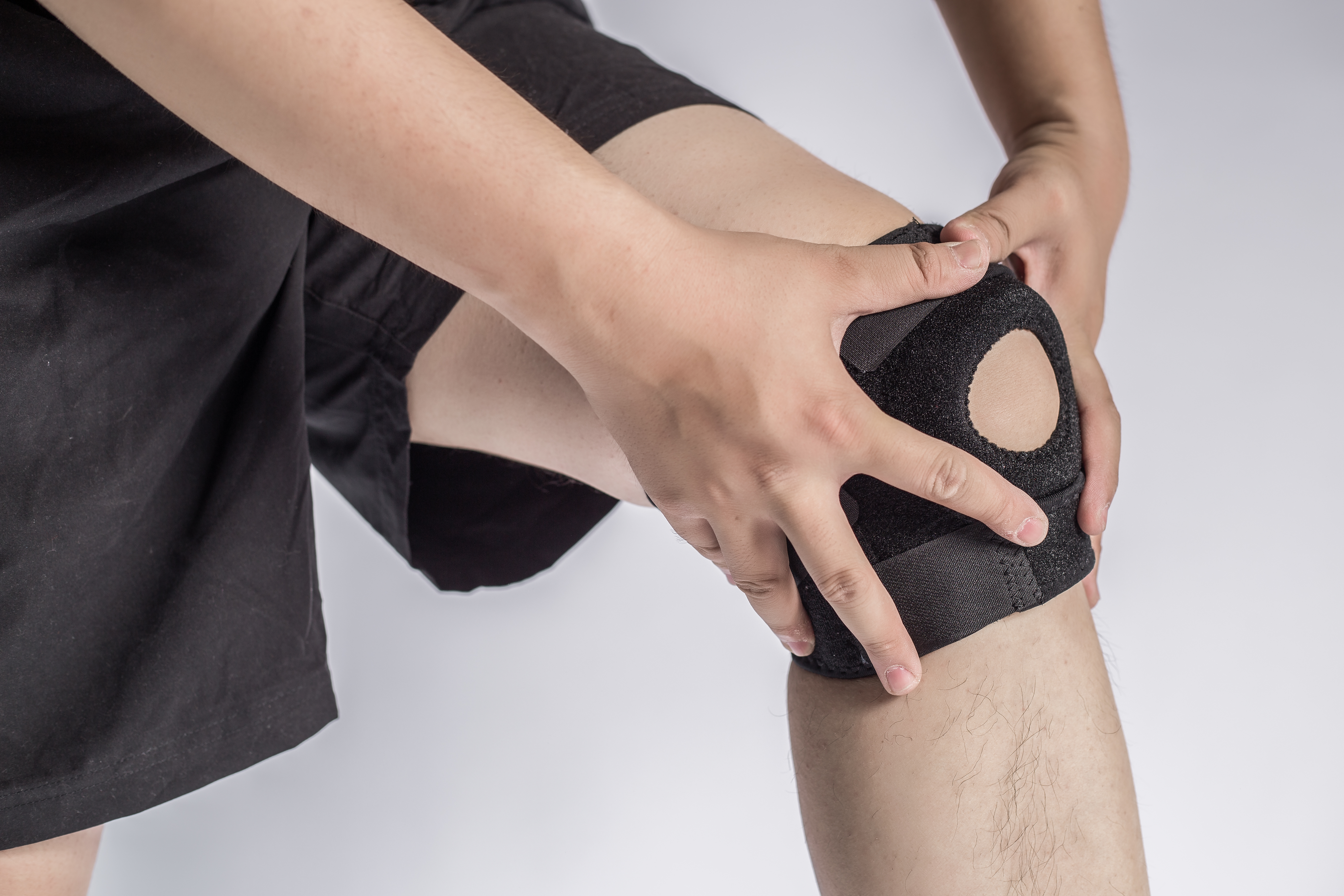 How to Use Whirlpool Therapy to Treat Sports Injuries ...
