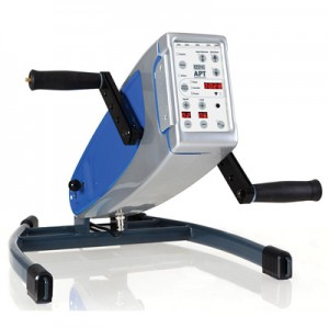 Active passive trainers, or APT machines are the perfect tool for rebuilding and rehabing muscle injuries.