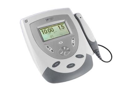 used therapeutic ultrasound machine