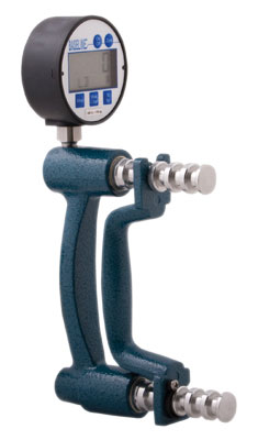 Digital Hand Dynamometer for Grip Strength Testing