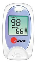 Shop for fingertip pulse oximeters made by Baseline, Drive Medical, Nonin, and HealthOX
