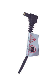 Shop for replacement lead wires for various TENs and EMS machines from Chattanooga, Current Solutions, Mettler, Dynatronics