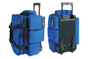 Shop a variety of athletic trainer bags for storing sports medicine supplies.