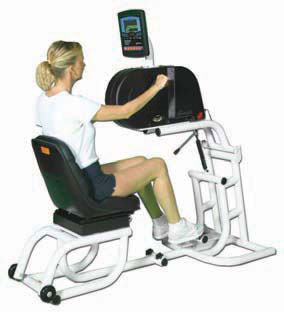 Shop for Upper Body Exercisers and Ergometers. UBEs for Physical Therapy and Rehab.