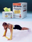 REP Band Latex Free Exercise Resistance Band - 50 Yard Roll