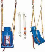 Bounce Adapter  Skillbuilders Full Support Swing Seat - Pair