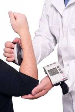 Manual Muscle Testing Grading and Procedures