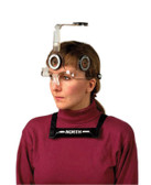 CROM Deluxe Cervical Range of Motion Measurement Device