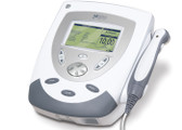 Transport Combination Therapy Unit from Chattanooga for Ultrasound and Electrical Stimulation Therapy