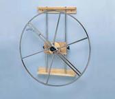 Shoulder Wheel Range of Motion Arc