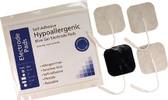 Hypoallergenic Electrodes