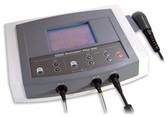 2 Channel Combination Ultrasound & eStim Machine by Mettler