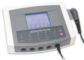 Mettler Sonicator Plus 940 Touch Screen Combination Therapy Machine