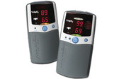 Nonin PalmSAT 2500 Oximeter with Alarm
