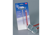 Hot Pack Heater Thermometer