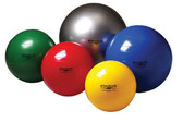 Thera-Band 55cm Red Exercise Ball