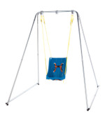 Flaghouse Portable Swing Seat Frame