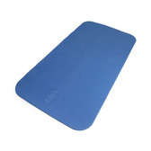 Airex Exercise Mat - Corona (Blue, 72 x 39 x 5/8 inches)