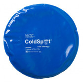 Relief Pak Blue Vinyl Cold Pack (circular)