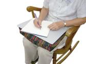 Bean Bag Lap Desk for Wheelchairs (Accessory)